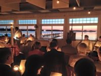 The Great Vigil of Easter @ the Ruddy Duck – St. George's Island @ The Ruddy Duck Restaurant | Piney Point | Maryland | United States